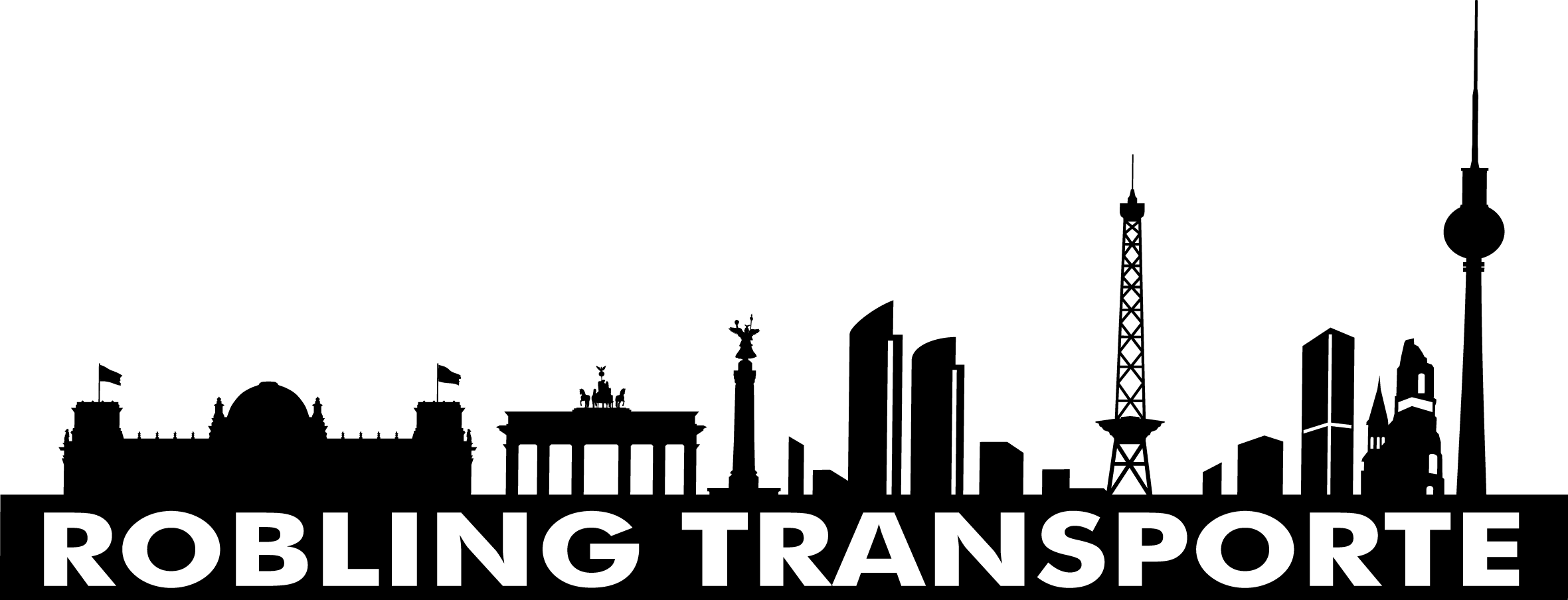 Robling Transporte - Kurierfahrten und Transporte Berlin