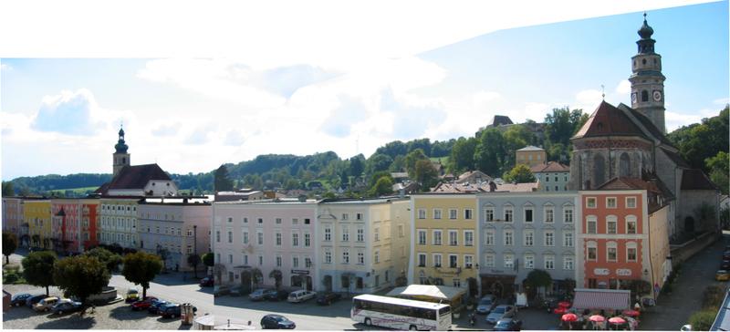Ferienwohnung in Tittmoning, Urlaub in Bayern, Private Ferienwohnung in Tittmoning,