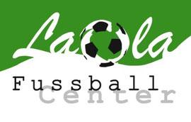 LaOla Fussball Center - Indoorfussball an verschiedenen Standorten Deutschlands