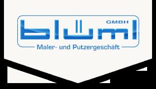 Blüml GmbH Maler- und Putzergeschäft in Weißenbrunn