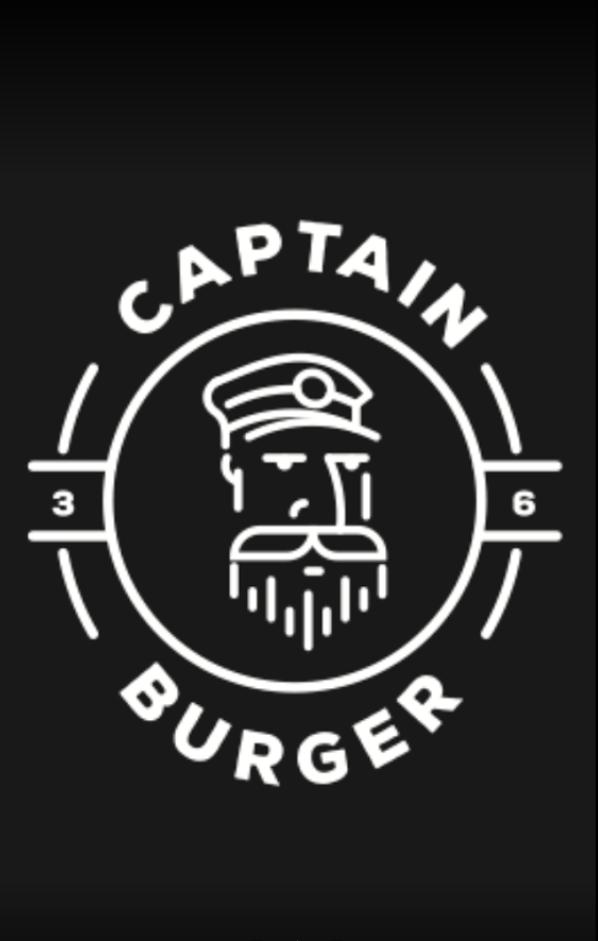 Captain Burger 36