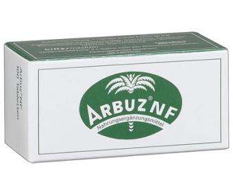 Nahrungsergänzung Arbuz® NF