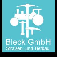 Bleck GmbH - Straßen- und Tiefbau