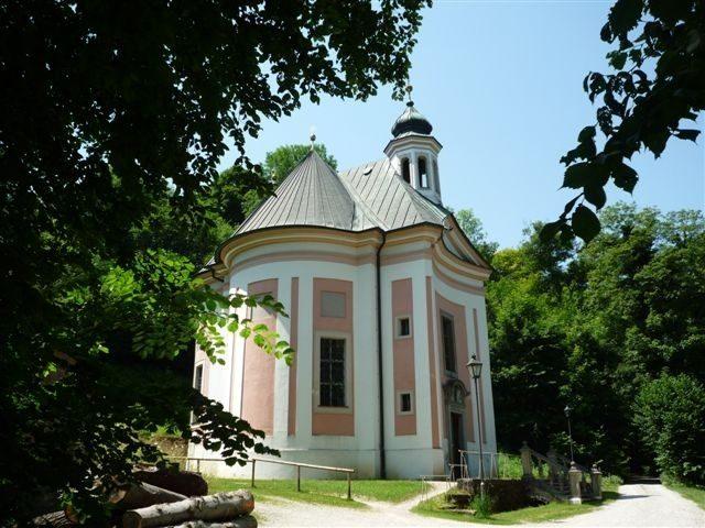 wallfahrtskirche maria brunn tittmoning, private ferienwohnung tittmoning