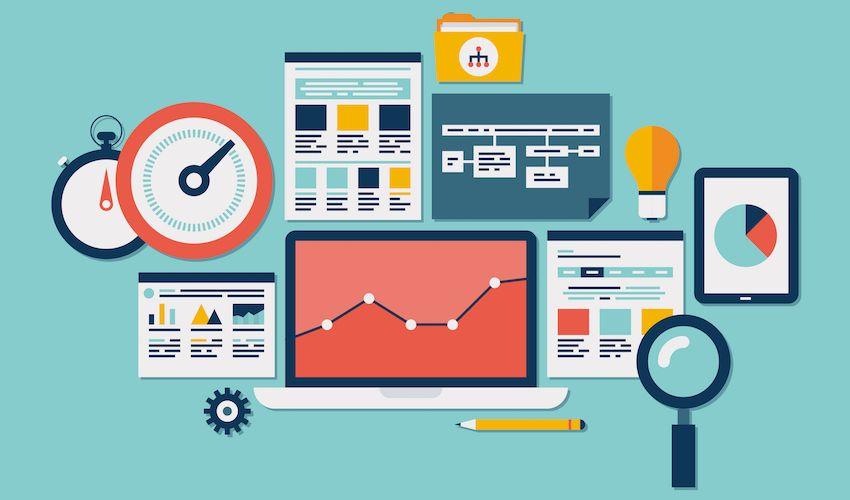 Usability als wichtiger Faktor für Websites.