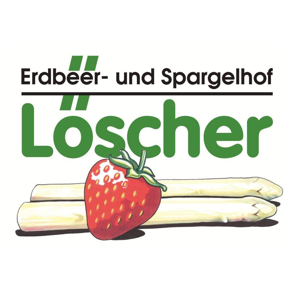 Erdbeer- und Spargelhof Löscher