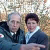 Karl-Joseph-Lange und Larissa Misuk