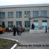 Willkommen in der Schule Juskivzi