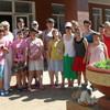 Waisenkinder aus Donbask