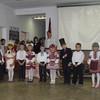 Theatergruppe der Schule Juskivzi