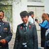 Chef der Polizei in Lanivzi