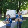 Nachwuchsmusiker