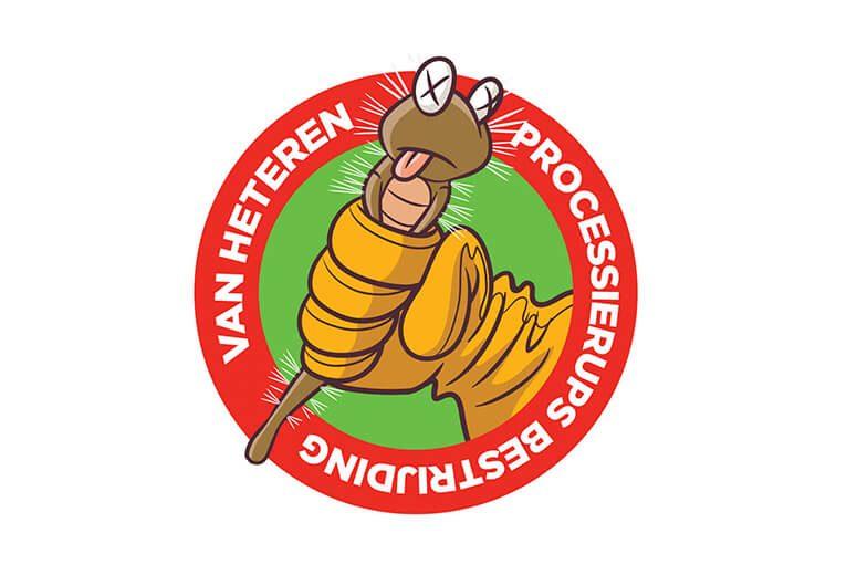Logo voorbeeld Bestrijding Eazyonline