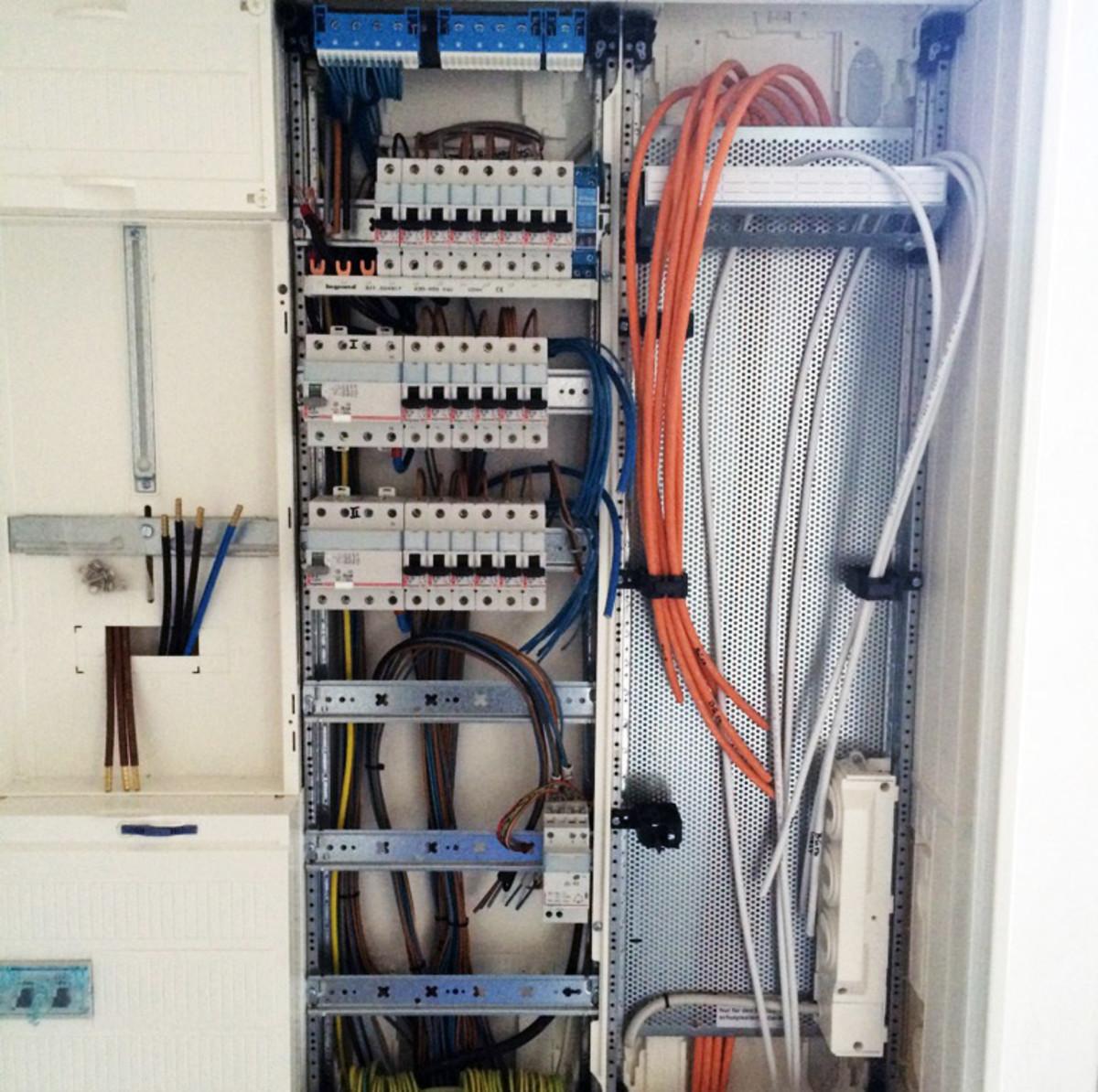 VS Elektro - Elektroinstallation in Oranienburg