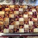 Partykuchen-Platte