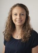 Yogalehrerin Claudia Maria Seidl