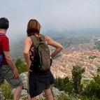Sizilien Aktivreise, Gratteri