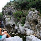 Sizilien Aktivreise, Flusswanderung
