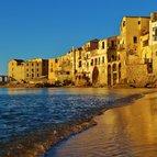 Sizilien Aktivreise, Cefalu