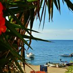 Liparische Inseln Wanderreise, Alicudi