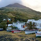 Liparische Inseln Wanderreise, Stromboli