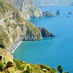 Liparische Inseln Wanderreise, Lipari