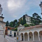 Friaul und Venedig Aktivreise, Udine