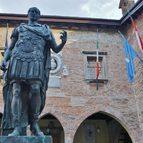 Friaul und Venedig Aktivreise, Cividale del Friuli
