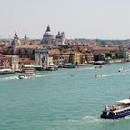 Friaul und Venedig Aktivreise, Venedig
