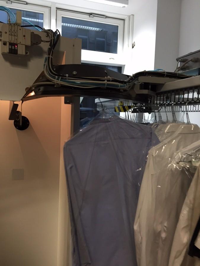 Textilreinigung 35 berlin