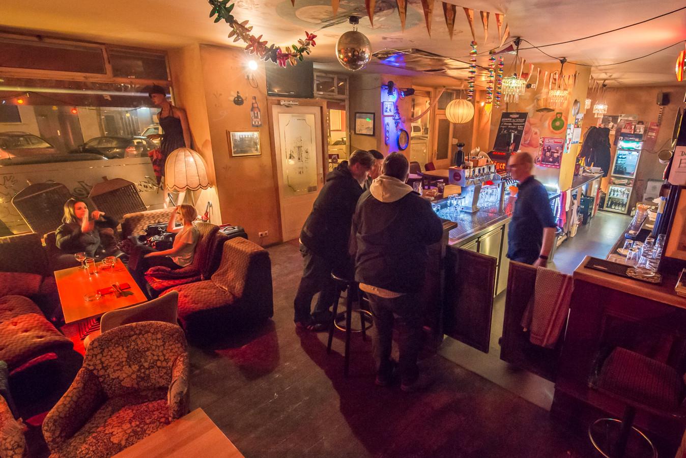Flirten berlin bar