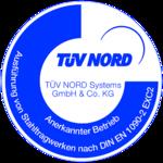 Eduard Smidt TÜV Zertifizierter Stahl- und Metallbau Betrieb