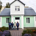 Karl-Joseph-Lange-Haus,  MSC 2016