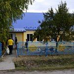 Sanierte Sozialstation