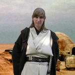 Jedi-Meisterin Jaime Skywalker