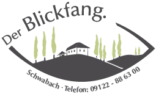 Logo Der Blickfang Schwabach