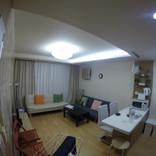 Airbnb Wohnung