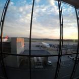 Flug mit Turkish Airlines