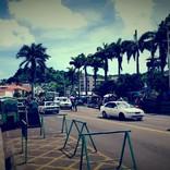 Kingstown, Hauptstadt von St. Vincent