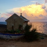 Sizilien, Ägadische Inseln, Marettimo