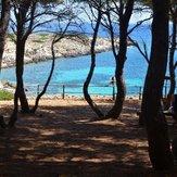 Sizilien, Ägadische Inseln, Levanzo