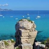 Sizilien, Ägadische Inseln, Favignana