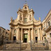 Barockstadt Catania
