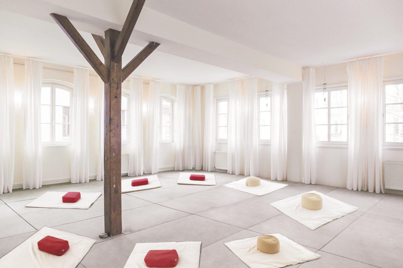 Shiatsu zum Leben - Schule für manualtherapeutische Künste