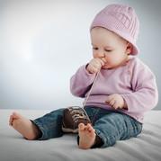 Bei von-mutter-zu-mutter finden Sie Checkliste Babyschuhe, Checkliste Erstausstattung, Checkliste Kreißsaal für die Geburt, Checkliste Urlaub mit Baby