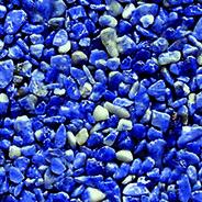 sodalith blau