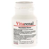 Produkte für die Nephrologie Vitarenal®