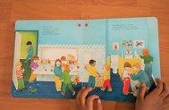 Sammlung und Medienliste von Diversity Spielzeug, Kinderbuch mit Schwarzen Kindern und Charakteren