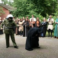 Pfingsttreffen Order of the Force