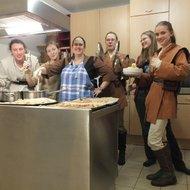 Wintertreffen von Order of the Force